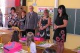 Další informace rodičům i dětem předává řed. školy. Mgr. E. Peksová.