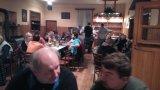 Valná hromada konaná 28.02.2015 v restauraci U Lisých.